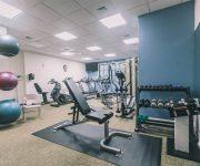 The Tennyson – Gym